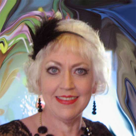 Jeanette, Clairvoyant medium for personal readings in Brisbane