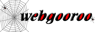 Webgooroo for Small Business websites, Search Engine Optimisation and copywriting.